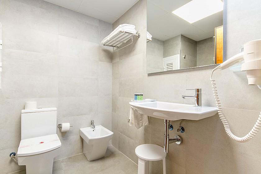 Habitación Premium